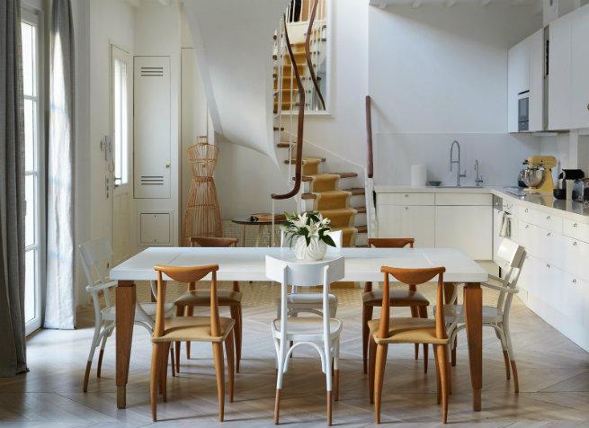 philippe maidenberg philippe maidenberg Discover Architect Philippe Maidenberg's Paris Home Philippe Maidenberg 2