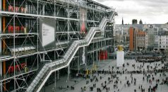 The Most Amazing Architectural Designs in Paris