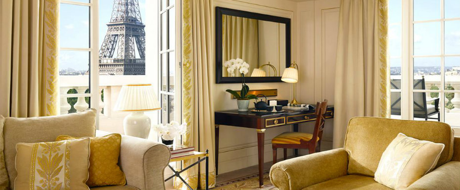 Where to Stay in Paris During Maison et Objet 2017