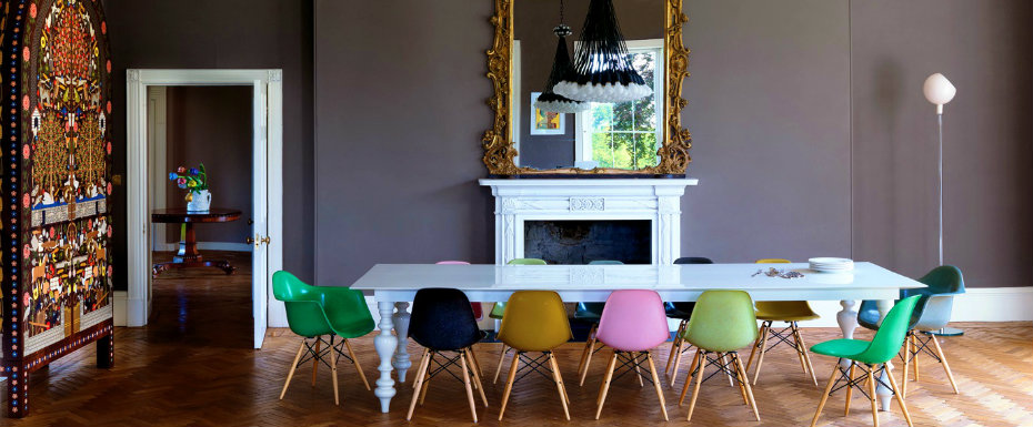 top 5 interior design trends
