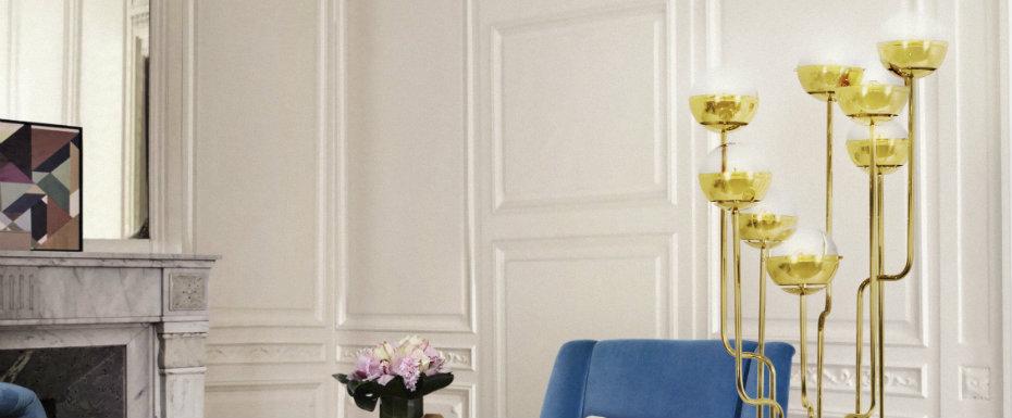 25 Elegant Light Fixtures For Parisian Style Homes