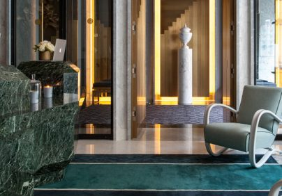 5 Most Famous Residential and Hospitality Design Studios In Paris