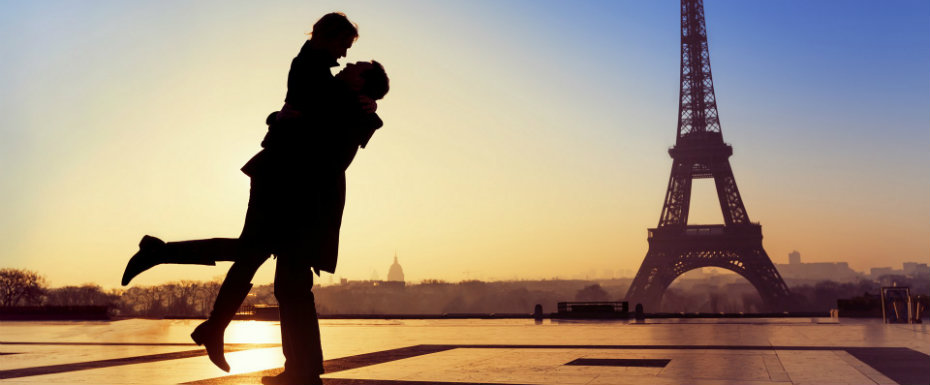 6 Things to Do In Paris for Valentine's Day