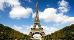 Paris City Guide by Astier de Villatte