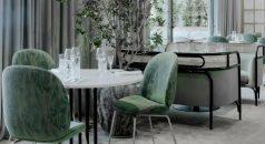 Where to Eat in Paris: La Maison du Danemark