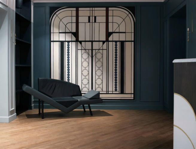 5 Interior Design Ideas by Dorothée Meilichzon