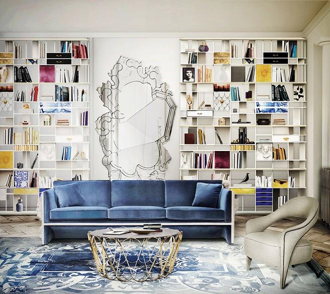 25 Contemporary Interior Design Ideas to Inspire You contemporary interior design 25 Contemporary Interior Design Ideas to Inspire You 7 1