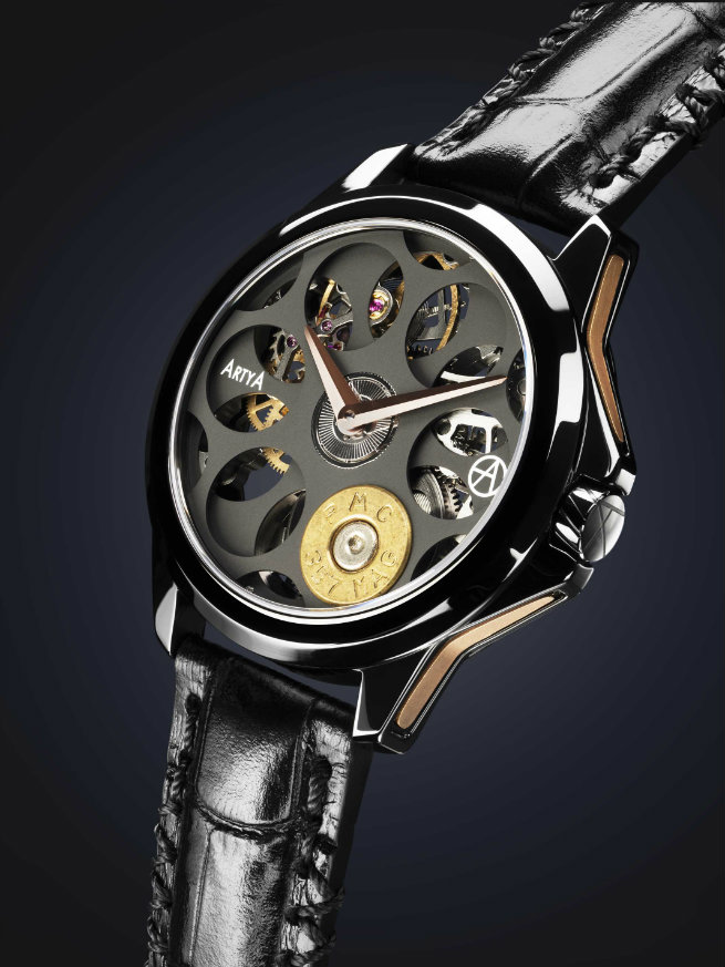 What You Can Find at Baselworld