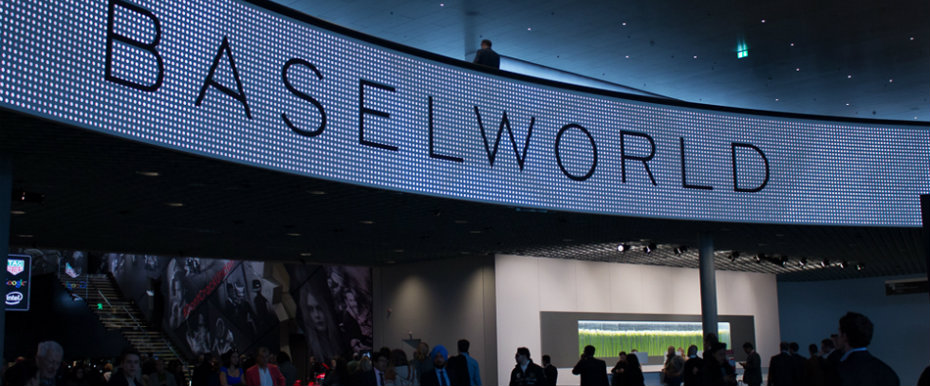 What You Can Find at Baselworld baselworld What You Can Find at Baselworld Baselworld 2015 Entry1