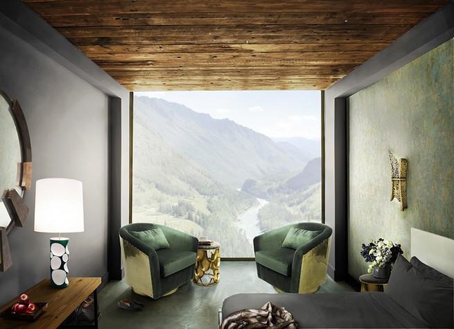 25 Times Furniture Made Your Home Decor Shine home decor 25 Times Furniture Made Your Home Decor Shine Bed Hotel Brabbu 02 1