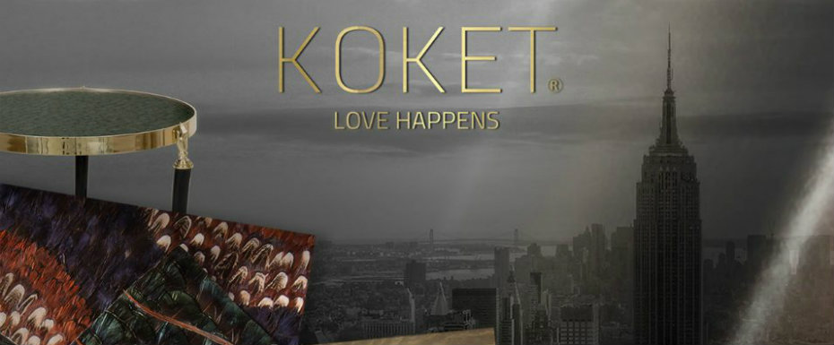 Design Furniture Brand Koket at AD Show 2017 koket Design Furniture Brand Koket at AD Show 2017 Design Furniture Brand Koket at AD Show 2017