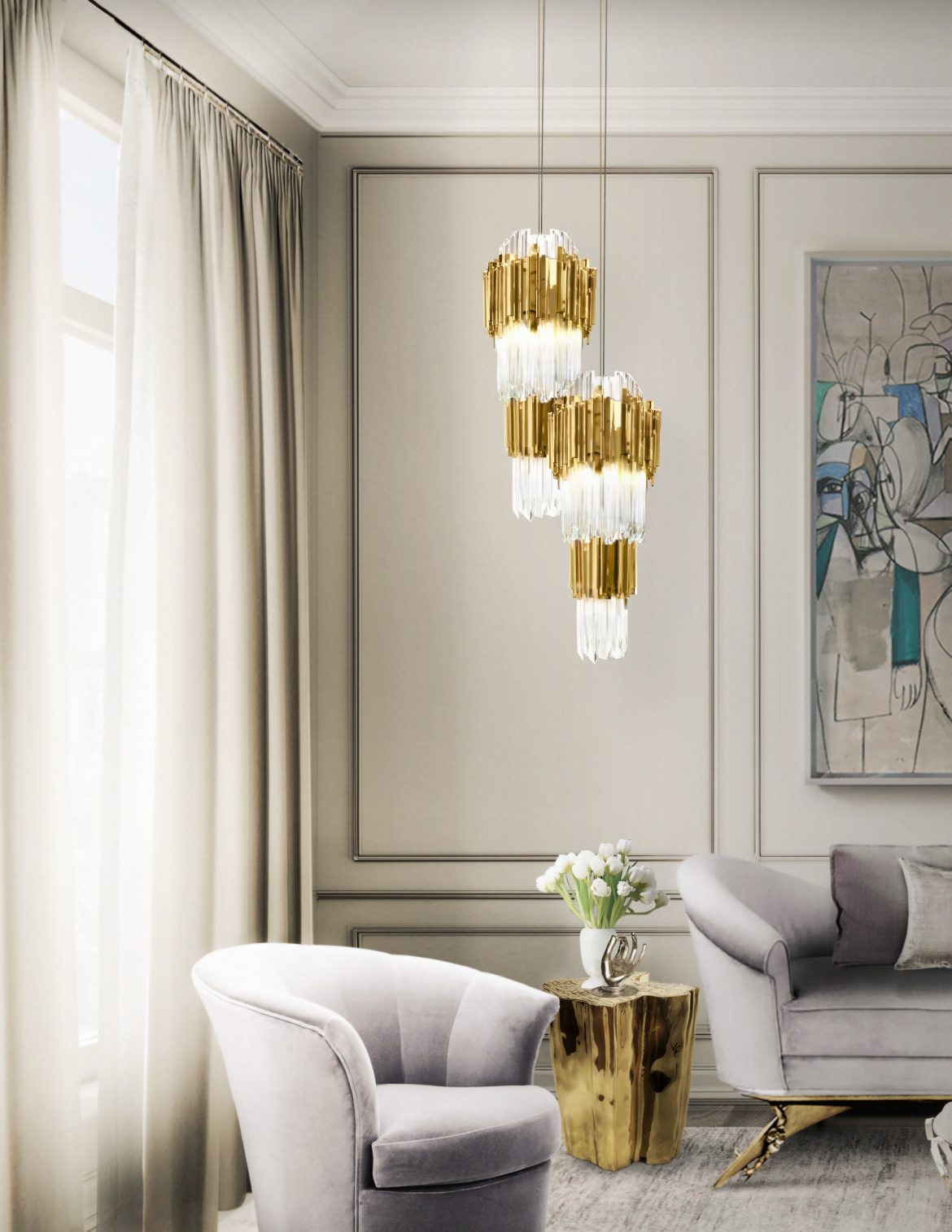 Milan Design Week: Trends to see at iSaloni 2017