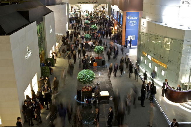 baselworld What You Can Find at Baselworld What You Can Find at Baselworld 1