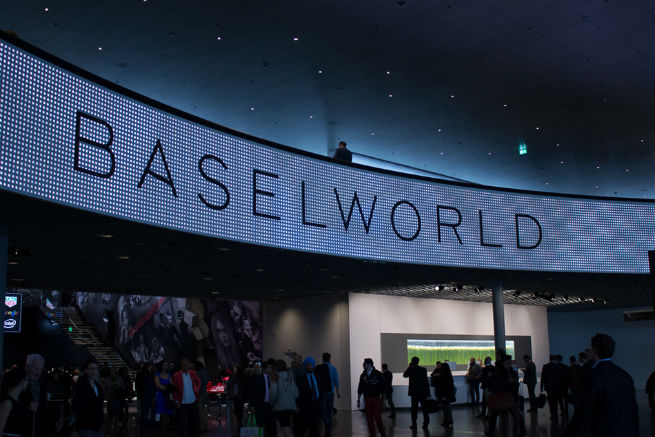 baselworld What You Can Find at Baselworld What You Can Find at Baselworld 2