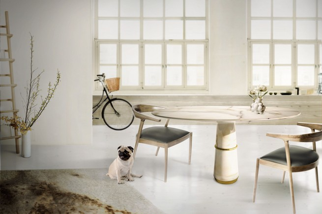 50 Interior Design Ideas For Luxury Homes