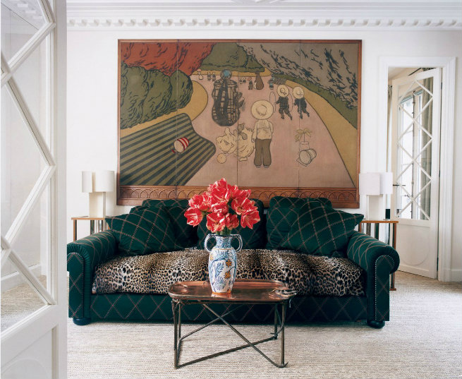 Inside A Paris Apartment Beautifully Designed by Jacques Grange jacques grange Inside A Paris Apartment Beautifully Designed by Jacques Grange Inside A Paris Apartment Beautifully Designed by Jacques Grange 1