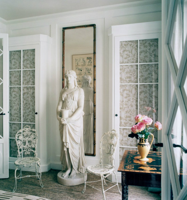 Inside A Paris Apartment Beautifully Designed by Jacques Grange jacques grange Inside A Paris Apartment Beautifully Designed by Jacques Grange Inside A Paris Apartment Beautifully Designed by Jacques Grange 6