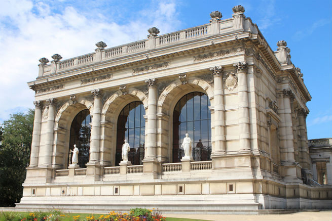 Paris Team Up to Create France's First Permanent Fashion Museum