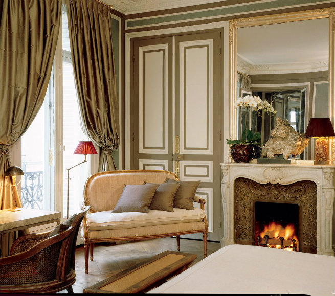 See Inside Christopher Noto's Paris Residence paris residence See Inside Christopher Noto's Paris Residence See Inside Christopher Notos Paris Residence 4