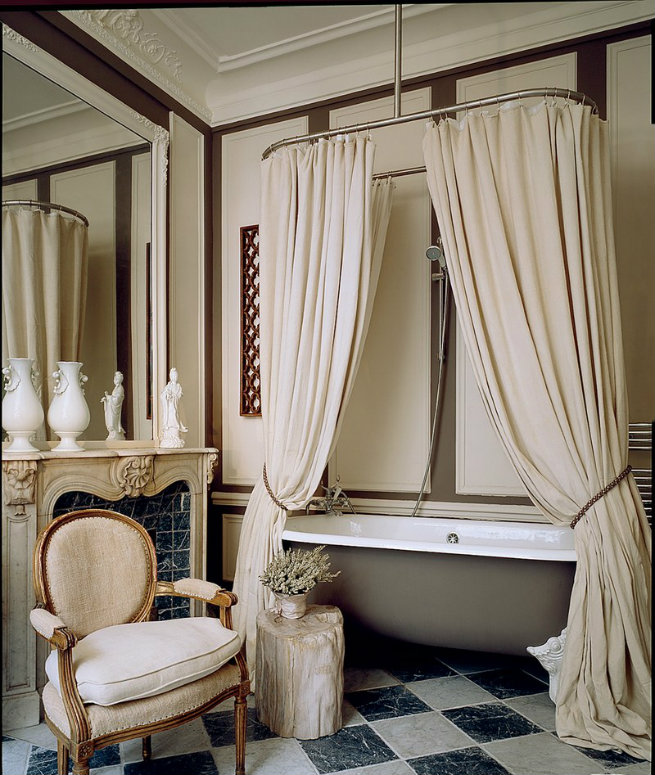 See Inside Christopher Noto's Paris Residence paris residence See Inside Christopher Noto's Paris Residence See Inside Christopher Notos Paris Residence 5