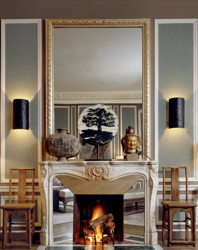 See Inside Christopher Noto's Paris Residence paris residence See Inside Christopher Noto's Paris Residence See Inside Christopher Notos Paris Residence 7