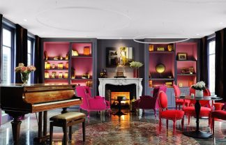 Where to stay in Paris: 5 Astonishing Boutique Hotels