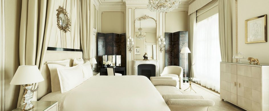 7 Things You Didn't Know About The Ritz Paris