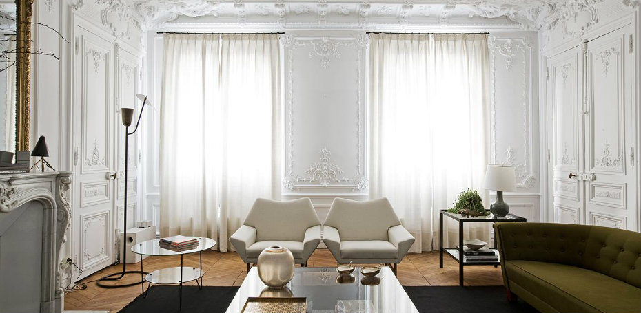 decorating ideas 10 Decorating Ideas For a Parisian Style Apartment 10 Decorating Ideas For a Parisian Style Apartment v