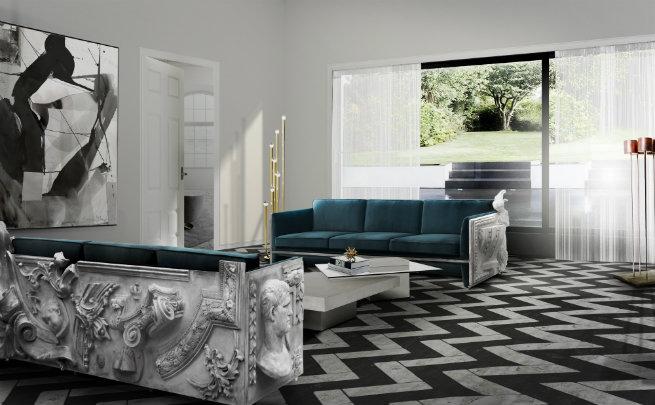 8 Modern Sofas That Will Embellish Any Paris Apartment paris apartment 8 Modern Sofas That Will Embellish Any Paris Apartment 8 Modern Sofas That Will Embellish Any Parisian Apartment 6