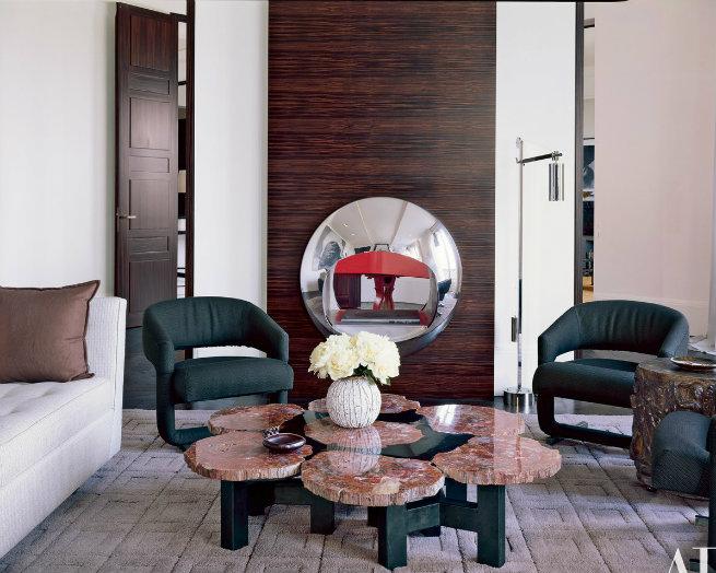 A Paris Apartment Designed by Pierre Yovanovitch paris apartment A Paris Apartment Designed by Pierre Yovanovitch A Paris Apartment Designed by Pierre Yovanovitch 7