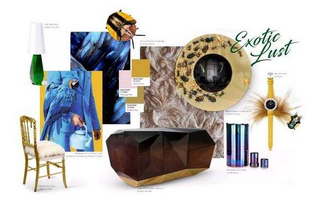 Interior Design Trends: Get to Know the New E-zine for Design Lovers