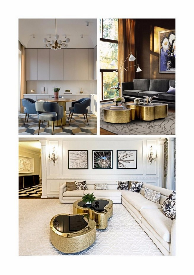Interior Design Trends Interior Design Trends: Get to Know the New E-zine for Design Lovers Interior Design Trends Get to Know the New E zine for Design Lovers 2