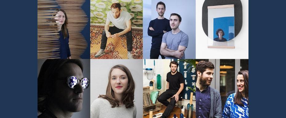 Maison et Objet September 2017: The Rising Talents