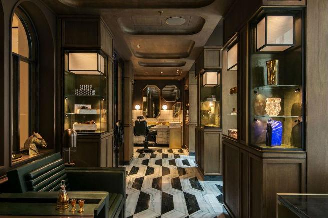 Tristan Auer, the Designer of the Year of Maison et Objet Paris