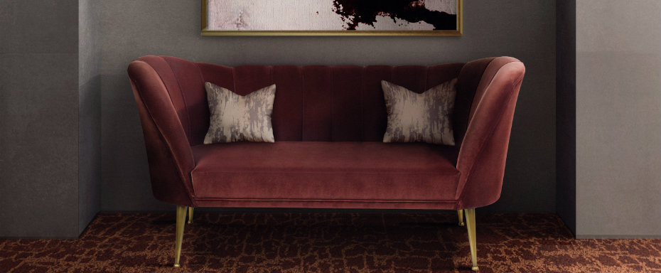 8 Modern Sofas That Will Embellish Any Paris Apartment