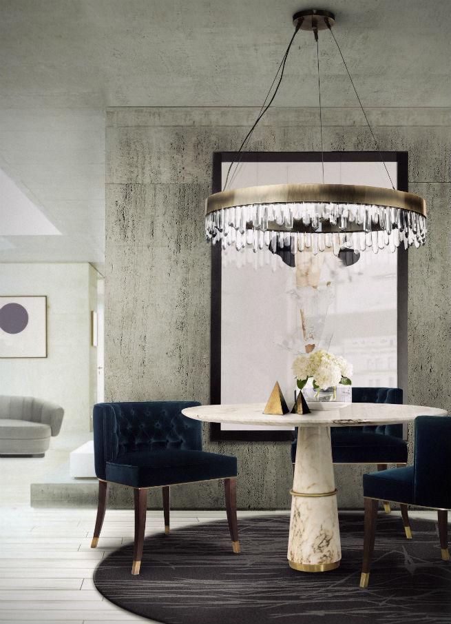 6 Essentials in Every Paris Apartment Interiors