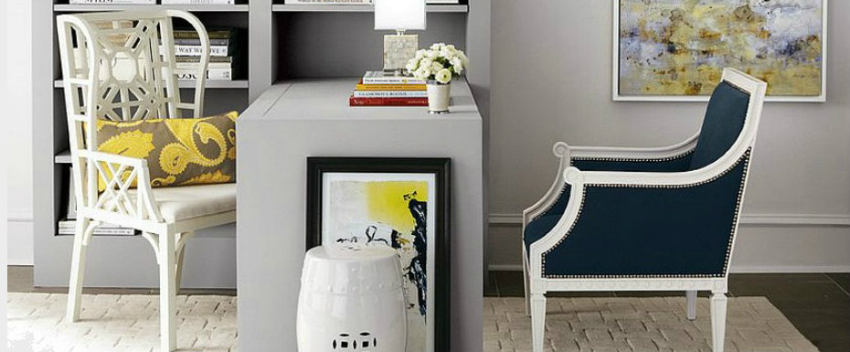 10 Contemporary Chairs for Any Room of the House