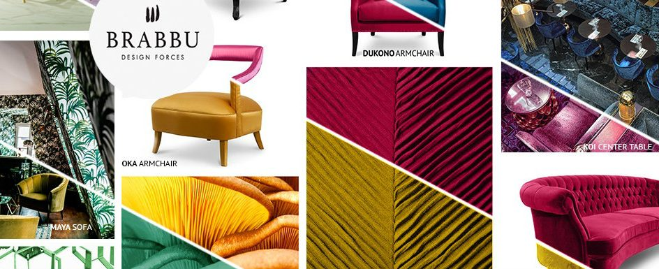 Home Decor Ideas With 2018 Pantone S Color Trends Paris Design Agenda