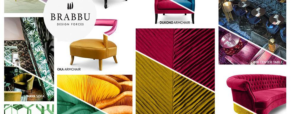 home decor ideas Home Decor Ideas With 2018 Pantone's Color Trends Home D  cor Ideas With 2018 Pantone   s Color Trends