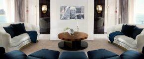 Home Furniture Ideas for Paris Apartments