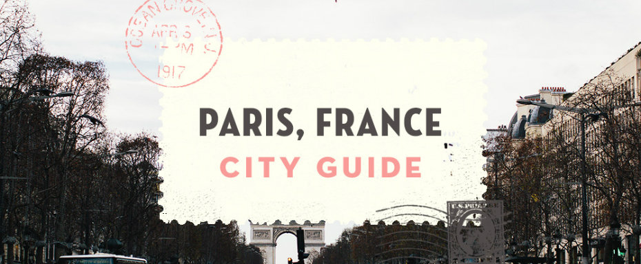 guide to paris You Need to See This Insider's Shopping Guide to Paris You Need to See This Insiders Shopping Guide to Paris