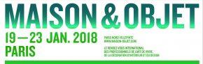 Maison et Objet 2018 Rising Talents: Round-Up