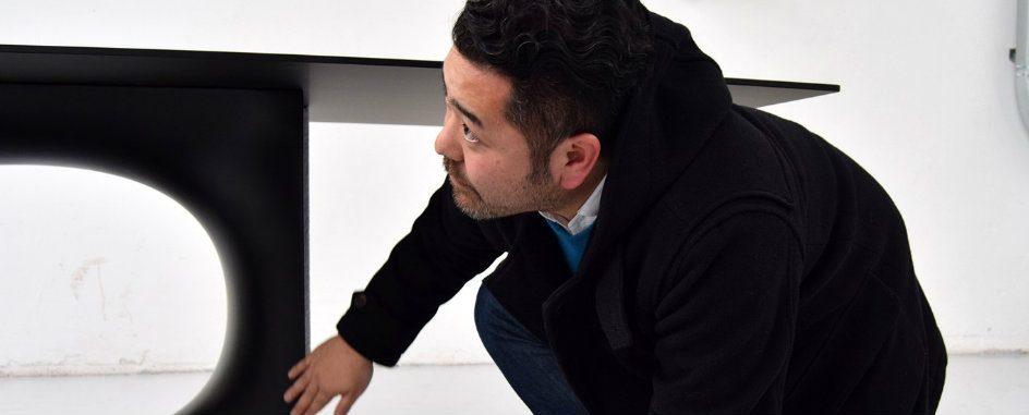 Maison et Objet 2018 Rising Talents: KENSAKU OSHIRO