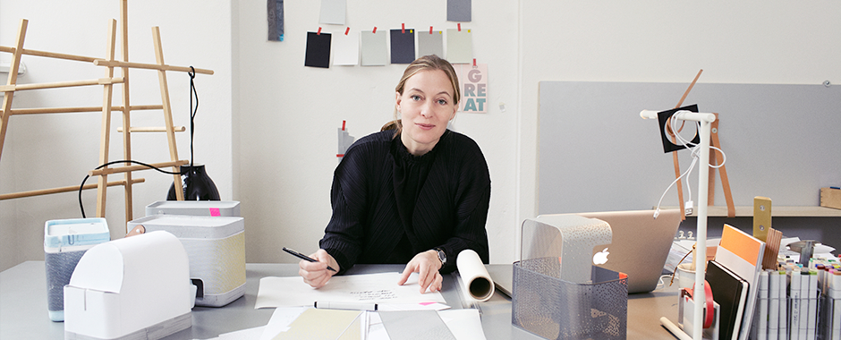 Maison et Objet 2018: Cecilie Manz Elected Designer of the Year