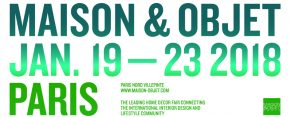 Exploring Maison et Objet's Wonderful World of Objects and Influences