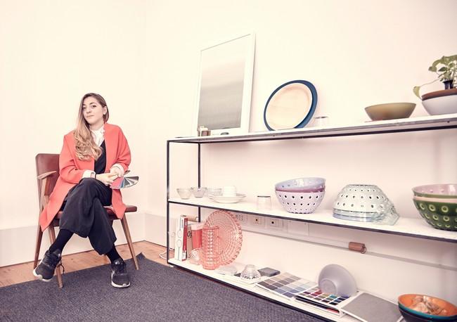Meet Top Italian Brands and Designers at Maison et Objet 2018 9