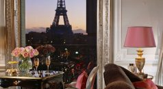 10 Luxury Hotels to Experience While Attending Maison et Objet 2018
