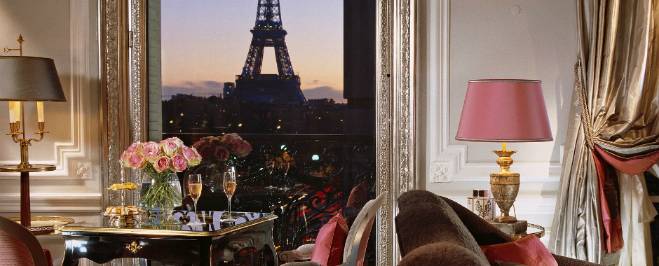 10 Luxury Hotels to Experience While Attending Maison et Objet 2018 Maison et Objet 2018 10 Luxury Hotels to Experience While Attending Maison et Objet 2018 featured 5