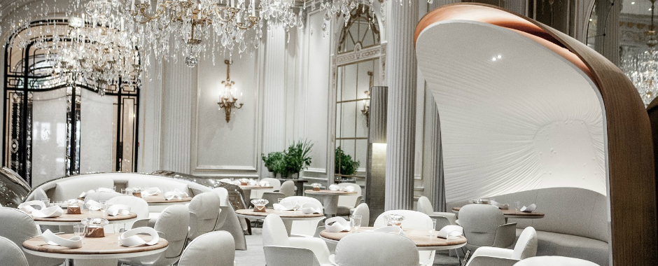 7 Fine Dining Restaurants to Must-Try During Maison et Objet 2018