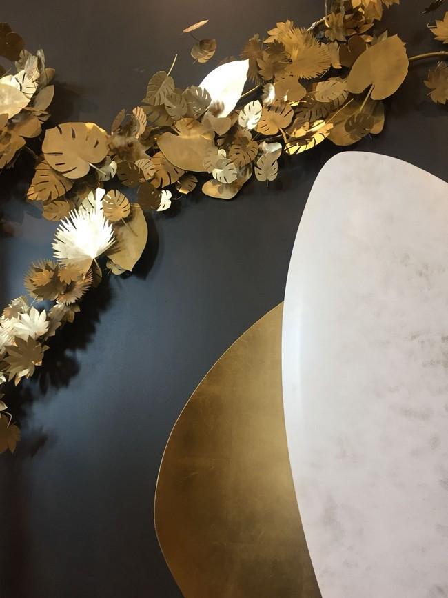 Art et Floritude's Ingenious Luminaires at Maison et 2018 2 maison et objet 2018 Art et Floritude's Ingenious Luminaires at Maison et Objet 2018 Art et Floritudes Ingenious Luminaires at Maison et Objet 2018 2